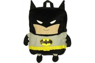dd145d6620f DC Comics Batman Square Character Soft Touch Backpack - Price Comparison