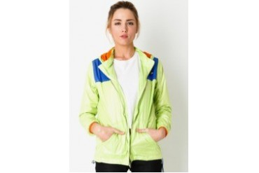 Triset Long Sleeve Jacket