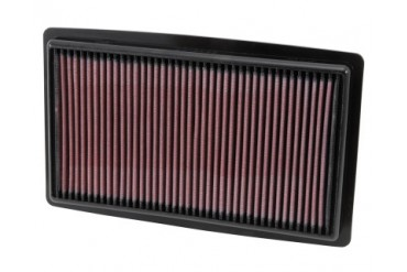 KN Replacement Air Filter Honda Accord 3.5L V6 13-14