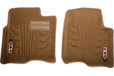 2004-2008 Ford F-150 Floor Mats Lund Ford Floor Mats 583004-T 04 05 06 07 08
