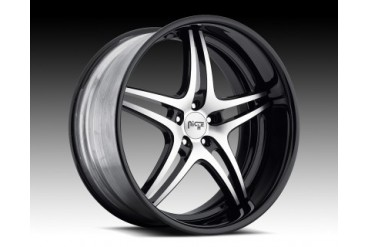 Niche Wheels Track Series M205 Sportiva Wheel 24x9