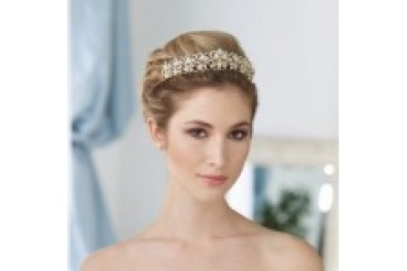 The Berger Collection Tiaras - Style 9611