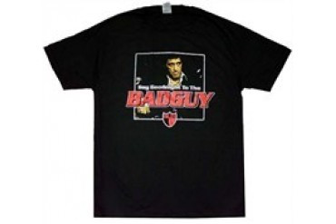 Say Goodnight To The Bad Guy Scarface T Shirt Price Comparison