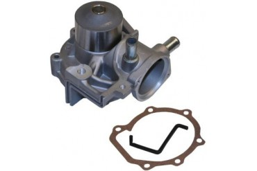 2002-2005 Subaru Forester Water Pump Beck Arnley Subaru Water Pump 131-2293 02 03 04 05