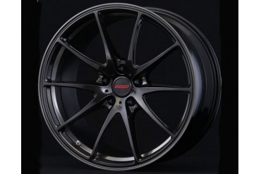 Volk Racing G25 Wheel 18x7.5 5x114.3