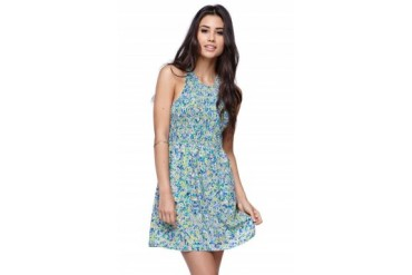 Womens O'neill Dresses & Rompers - O'neill Caprice Dress