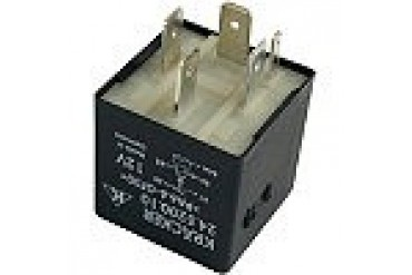 1998-2002 Audi A4 Relay Beck Arnley Audi Relay 203-0204
