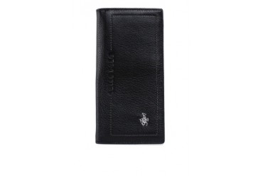 Swiss Polo Embossed Wallet