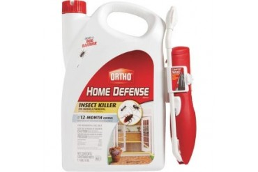 The Scotts 0196810 Ortho Home Defense Max Insect Killer With Wand