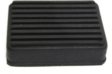 1987-1995 Jeep Wrangler (YJ) Pedal Pad Omix Jeep Pedal Pad 16751.07 87 88 89 90 91 92 93 94 95