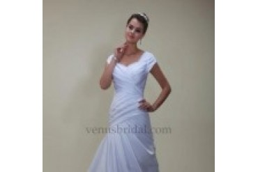 Venus Modest Wedding Dresses - Style TB7620
