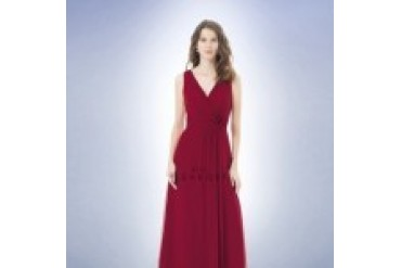 Bill Levkoff Bridesmaid Dresses - Style 493