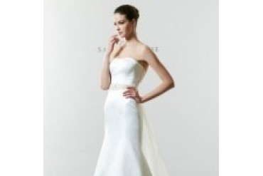 "Saison Blanche Boutique ""In Stock"" Wedding Dress - Style B3161"