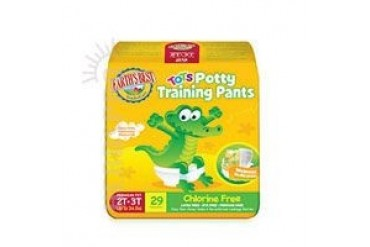 Potty Training Pants 2T-3T 29 COUNT(case of 4)