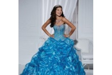 Quinceanera Collection Quinceanera Dresses - Style 26740