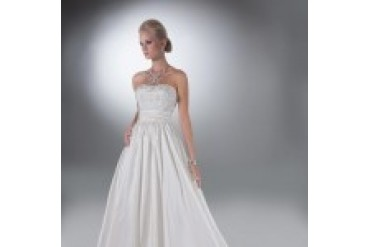 "Davinci ""In Stock"" Wedding Dress - Style 50108"