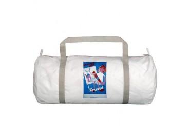 wpa 462.jpg Vintage Gym Bag by CafePress