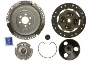 1985-1992 Volkswagen Golf Clutch Kit Sachs Volkswagen Clutch Kit KF785-02 85 86 87 88 89 90 91 92