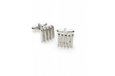 Perry Ellis Radiator Cufflinks