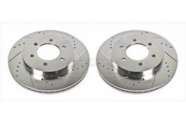 Power Stop Brake Rotor AR8596XPR Disc Brake Rotors