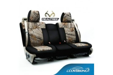 1995-1999 Chevrolet Tahoe Seat Cover Coverking Chevrolet Seat Cover CSC2B0CH7392 95 96 97 98 99
