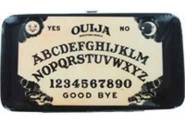 Hasbro Ouija Board Clutch Wallet