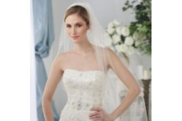 The Berger Collection Veils - Style 9639