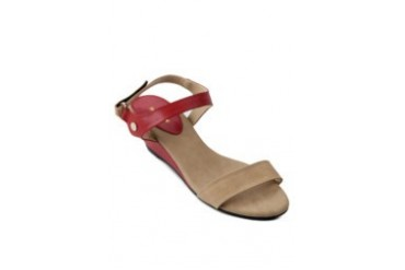 Symbolize Mabel Sandal Wedges