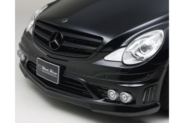 Wald International Black Bison Front Bumper Mercedes-Benz R-Class 06-12