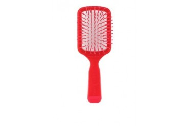 ACCA KAPPA Mini Paddle Brush with Plastic Pins