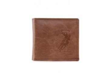 Polo Leather Wallet