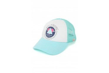 Womens Billabong Accessories - Billabong Playas Dias Chicas Hat