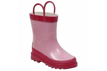 Western Chief Firechief Rainboot (Toddler/Youth)