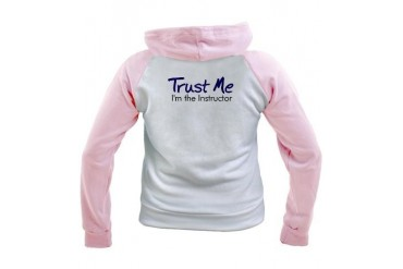 Trust Me... Women's Tracksuit by CafePress