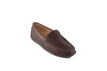 Speedy Rhino Textured Trim Loafers