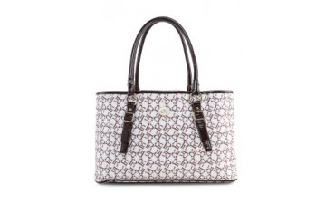 Paris Hilton Ab-Stylish Satchel Bag