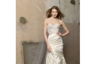 WTOO Quick Delivery Wedding Skirts - Style Lilli 17258