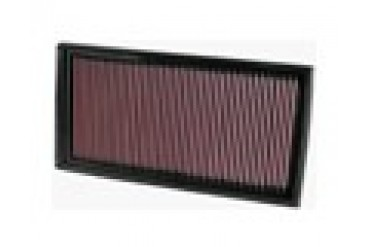 KN Replacement Air Filter Mercedes-Benz AMG 6.3L V8 08-11
