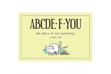 ABCDE F You Book