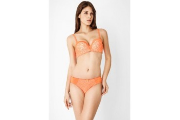 Pierre Cardin Intimate Neon Seduction Bra Set