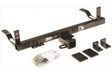 Hidden Hitch Class III/IV Receiver Trailer Hitch 87001 Receiver Hitches