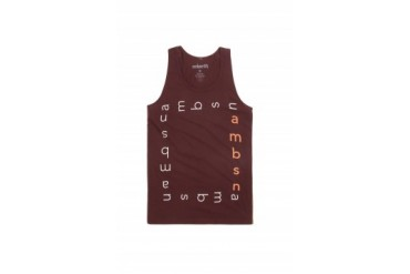 Mens Ambsn Tank Tops - Ambsn Guide Tank Top