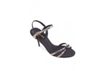 Biondini by Shoeville Strappy Heels