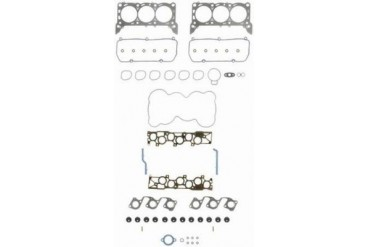 1999-2003 Ford Windstar Engine Gasket Set Felpro Ford Engine Gasket Set HS9250PT-4 99 00 01 02 03