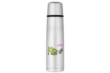 Sue Large Thermos Bottle Cute Large Thermosreg; Bottle by CafePress