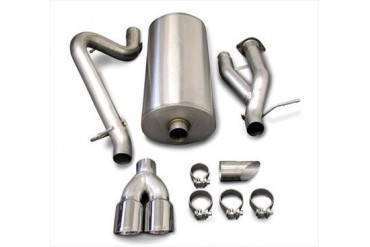 Corsa Performance Exhaust Sport Cat-Back Exhaust System 14216 Exhaust System Kits