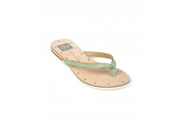 Dv by Dolce Vita 'Orie' Thong Sandals Teal, 9