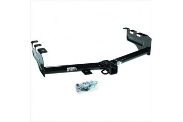 Hidden Hitch Class III/IV Receiver Trailer Hitch 87430 Receiver Hitches