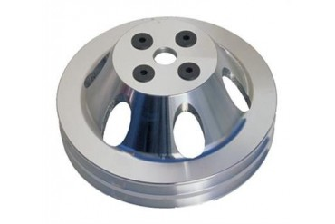 Trans-Dapt Trans-Dapt Water Pump Pulley 6055 Water Pump Pulley
