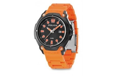 Police Protector PL13939JSB/02 Watch